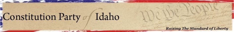 Constitution Party of Idaho